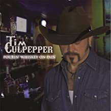 Best tim culpepper pourin whiskey on pain Reviews