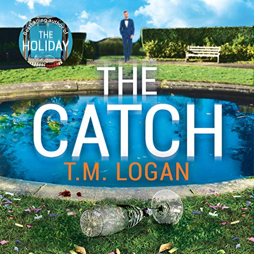 The Catch cover art