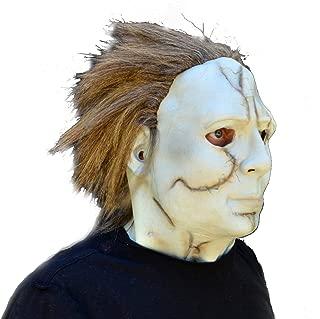 XML Acid Tactical Scary Creepy Halloween Movie Latex Mask - Michael Myers