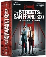 the streets of san francisco season 3 dvd