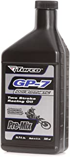 Torco (T700080CE MTF-R 80W Motorcycle Transmission Fluid - 1 Liter