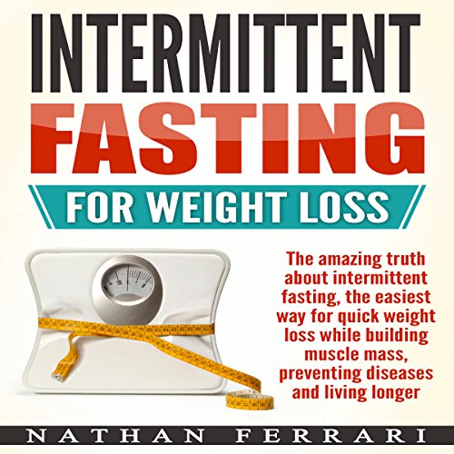 Intermittent Fasting for Weight Loss Titelbild