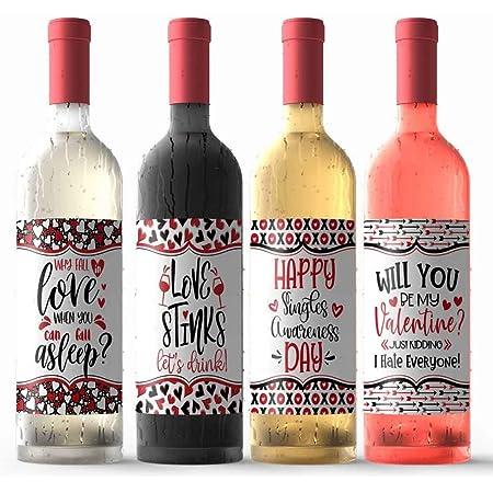 Cupid Is Stupid Wine Glass Funny Valentine/'s Day Wine Glass Galentines Day Wine Glass Anti Valentine/'s Glass Galentines Cups