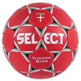 Select Handball Star Special Edition Table Football Size 3Red, Size 3 by Select