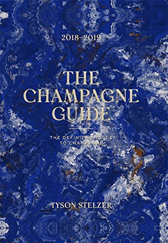 The Champagne Guide 2018-2019 (English Edition)
