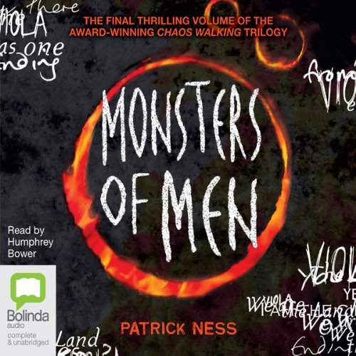 Monsters of Men cover art