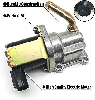 idle stabilizer valve