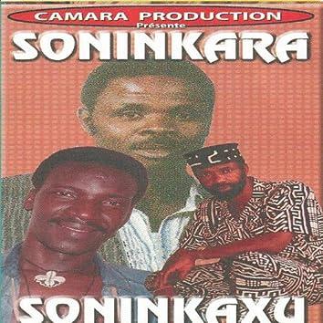 Soninkaxu
