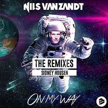 On My Way (Sidney Housen Remix)