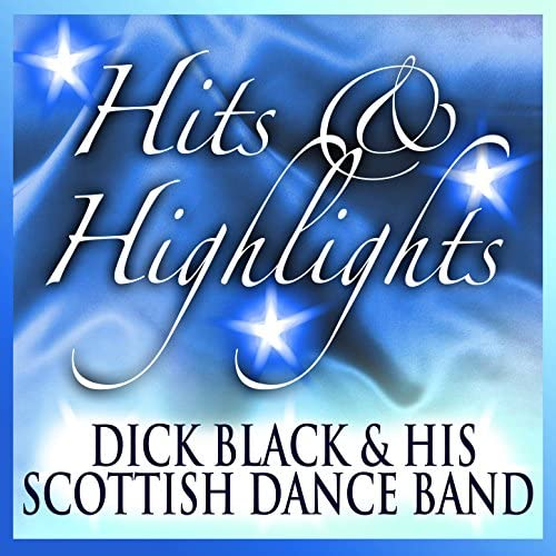 Dick Black and his Scottish Dance Band