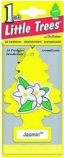 Little Tree Card - Jasmin Car Air Freshener