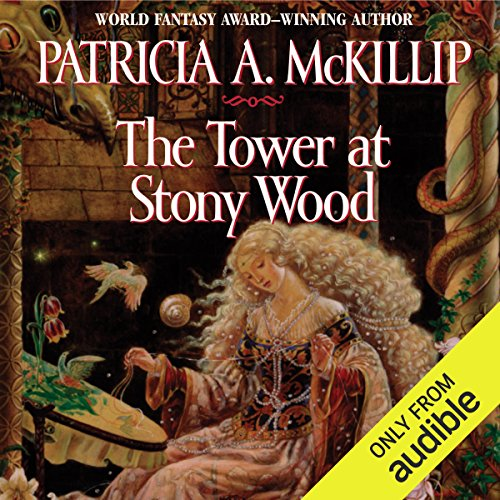 The Tower at Stony Wood audiobook cover art