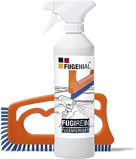 Fuginator FUGIREIN detergente para Juntas, 250ml Cepillo