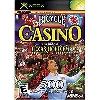 Bicycle Casino 2005 / Game