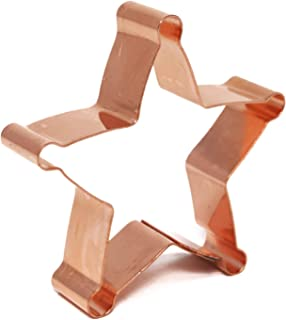 badge cookie cutter