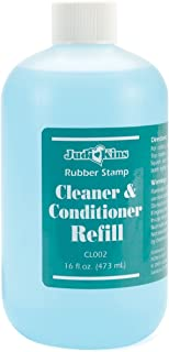 Judikins Stamp Cleaner Refill 16-Ounce