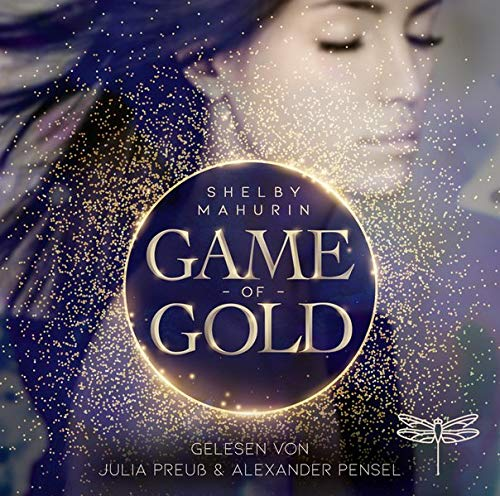 Couverture de Game of Gold