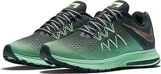 NIKE Women Zoom Winflo 3 Shield Running Shoes