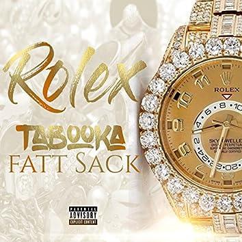 Rolex (feat. Fatt Sack)