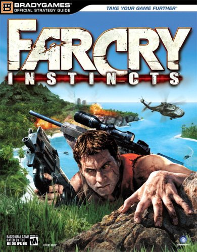 Far Cry? Instincts Official Strategy Guide