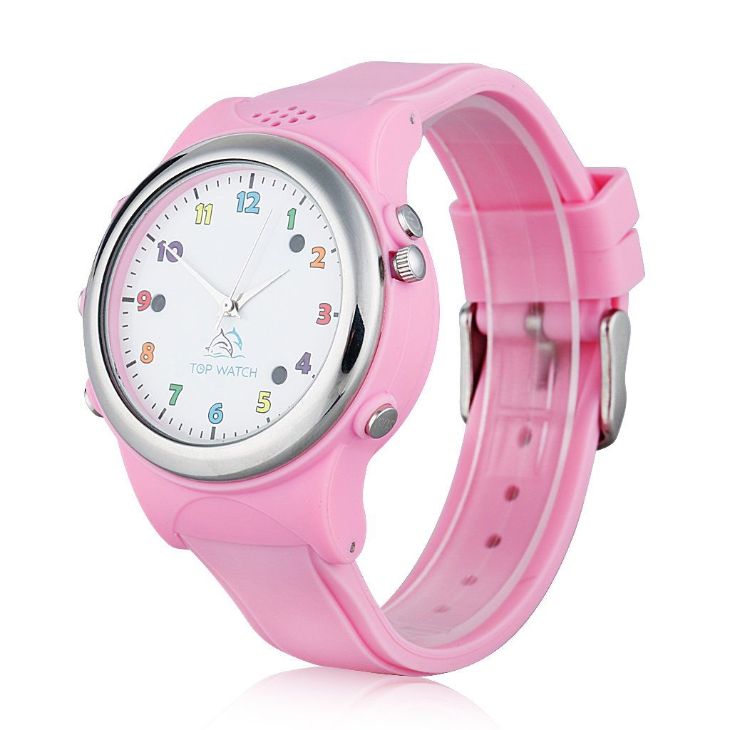 Top Kids GPS Watch