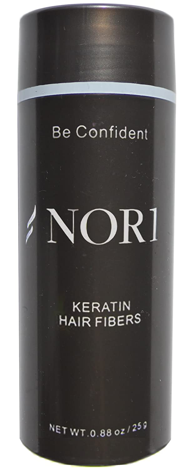 Time sale Max 90% OFF Nor1 Keratin Hair Building Fibers: and Fiber Thicken Filler