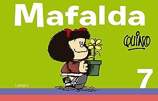 Mafalda 7 / Mafalda 7 (Spanish Edition)
