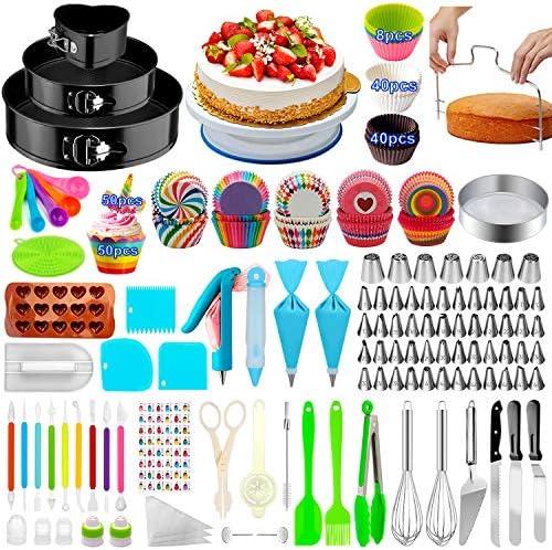 Top 10 Best baking supplies Reviews
