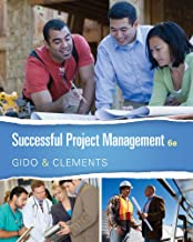 Best successful project management 6th edition gido Reviews