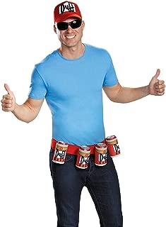 Disguise Men's Duffman Costume Kit