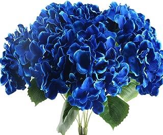 Best royal blue flower arrangements Reviews