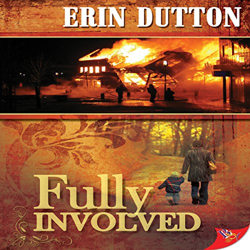 Fully Involved audiobook cover art