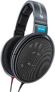 ゼンハイザー ヘッドホン オープン型 HD 600【国内正規品】 ブラックグレー 508824