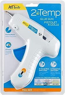 Diamondback Cordless Glue Gun. Dual Temp. with 6 Glue Sticks. Adhesive Technologies 0443