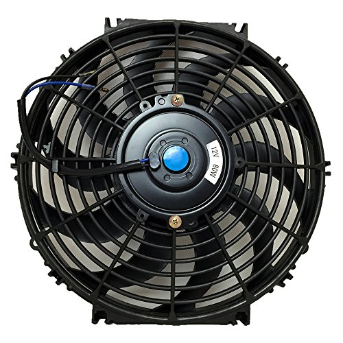 UPGR8 Universal Cooling Radiator Fan