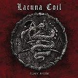 Black Anima (Standard CD Jewelcase) - Lacuna Coil