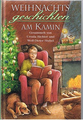 Weihnachtsgeschichten am Kamin