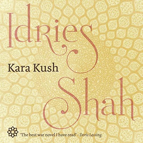 Kara Kush audiobook cover art