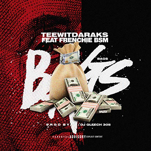 Bags (feat. Frenchie Bsm) [Explicit]