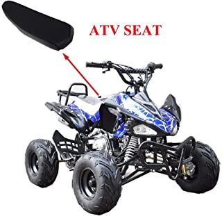 Back To Search Resultsautomobiles & Motorcycles Atv,rv,boat & Other Vehicle Beautiful For Kid Chinese Atv Quad Seat Taotao Peace Coolster 110cc Mini Polaris Black Discounts Price