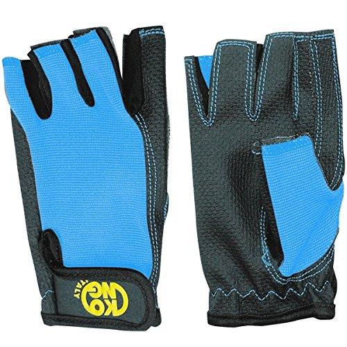 guanti ferrata Kong Guanti Pop Gloves