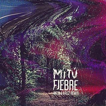 Fiebre (Nicola Cruz Remix)