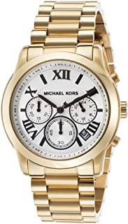 Michael Kors Women's Cooper Gold