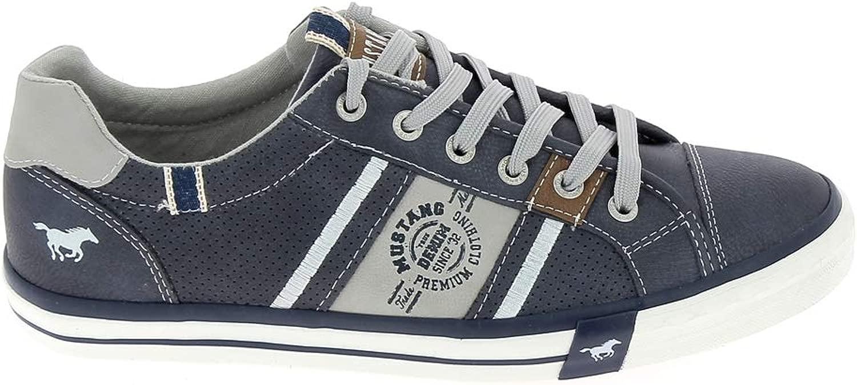 Herren Turnschuhe Blau, Blau, Blau, SchuhGröße EUR 47 209