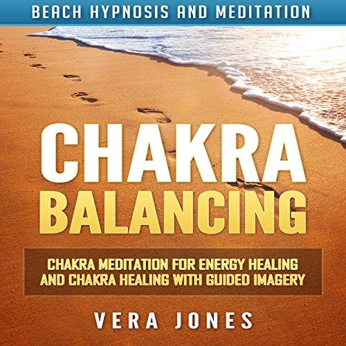 Chakra Balancing audiobook cover art
