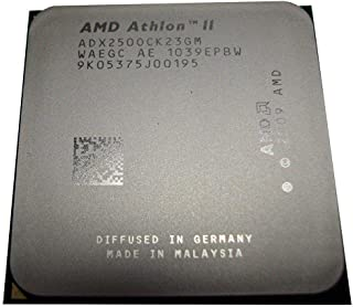 Best athlon tm ii x2 250 processor Reviews