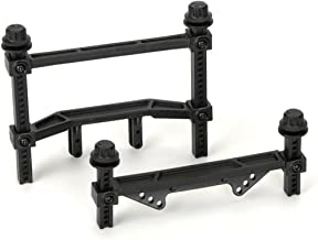 Pro-Line Racing 607000 Extended Front and Rear Body Mounts for Slash 2WD