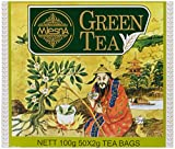 Chinese Green Teas Review and Comparison