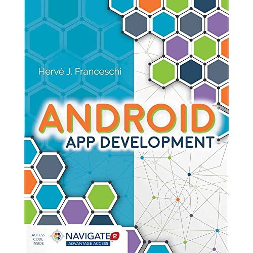Android App Development: Amazon com