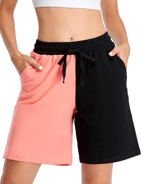 COOrun womens Bermuda Shorts